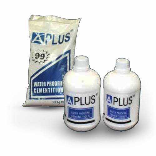 http://www.tokoaplus.com/foto_products/Aplus 99 – Waterproofing Cementitious (1 Liter + 1.5 kg )